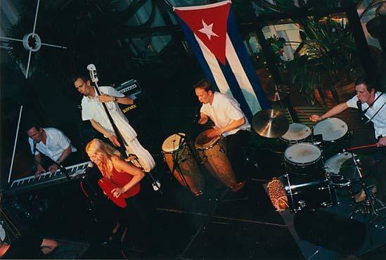 Little Havana Torvehallerne