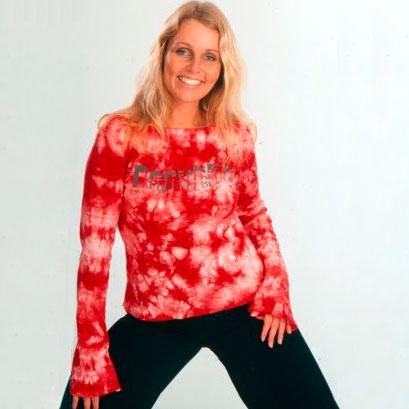 Danse undervisning med Diana Meldgaard